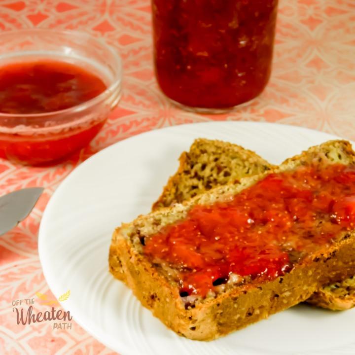 Strawberry Jam-8