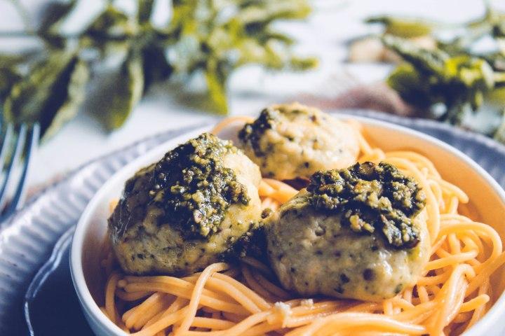 Pesto Chicken Meatballs-16.jpg